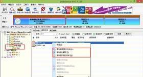 大白菜diskgenius工具文件恢复视频教程