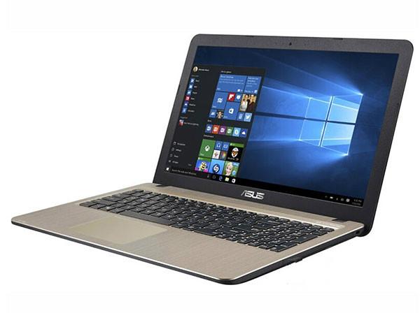 华硕f540up7200笔记本u盘安装win10系统操作教程