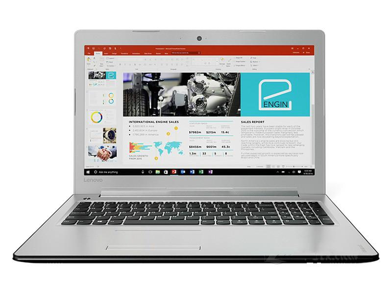 联想小新310-15笔记本u盘安装win10系统操作教程