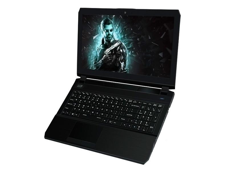 神舟战神z8笔记本使用u盘安装win10系统操作教程