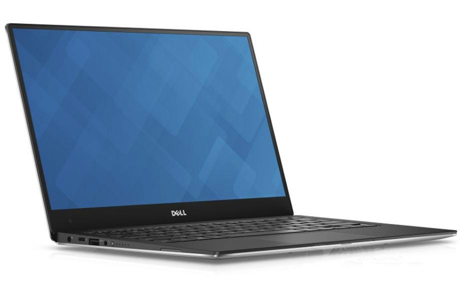 戴尔xps13 9350笔记本使用bios设置u盘启动的操作教程