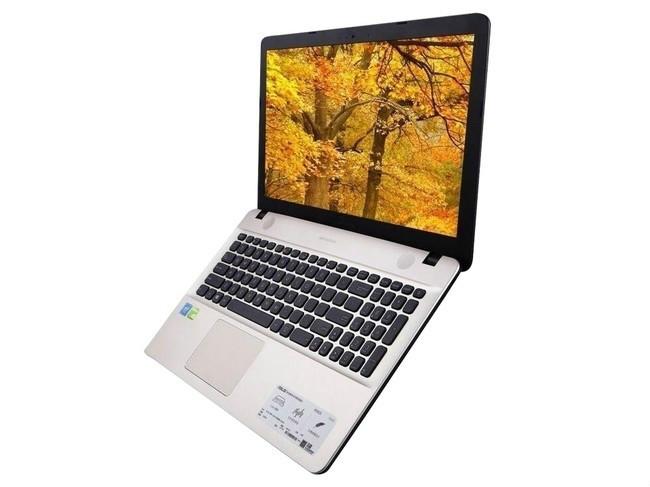 华硕x541nc3450笔记本使用bios设置u盘启动的操作教程