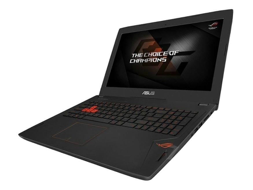 华硕rog gl502vs笔记本u盘一键安装win8系统