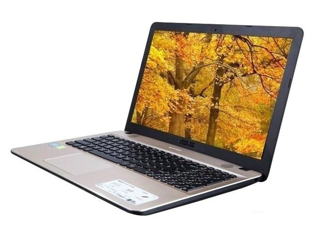 华硕x541nc笔记本使用大白菜u盘安装win10系统