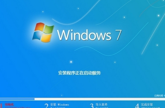 大白菜u盘安装win7系统6