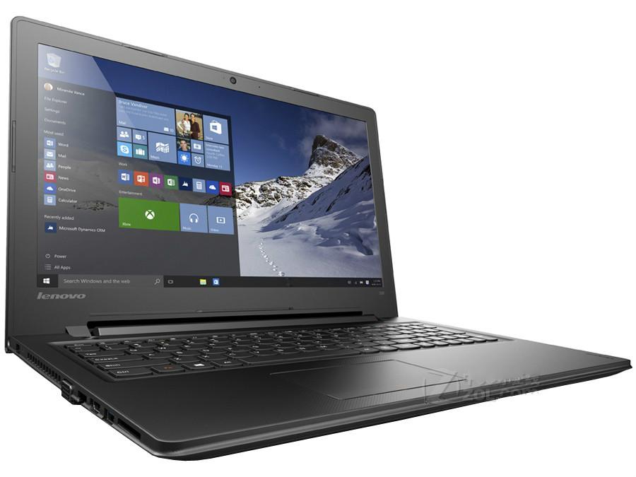 联想ideapad 300-14笔记本安装win10系统操作方法
