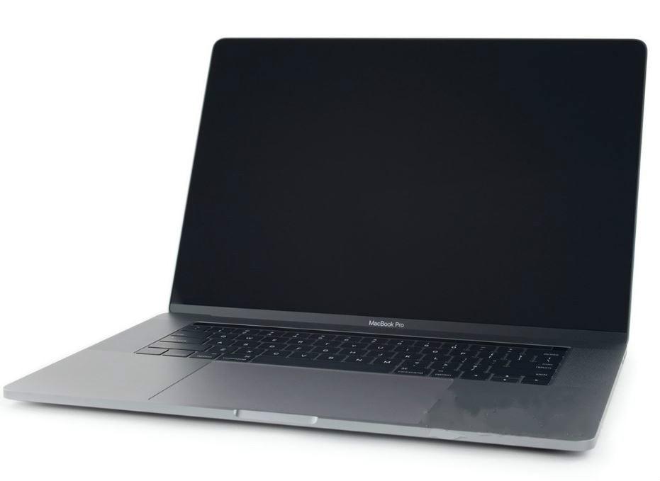 苹果新款macbook pro