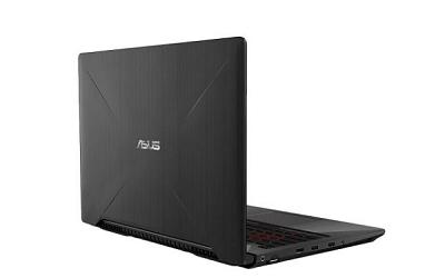 华硕飞行堡垒FX63V笔记本安装win10系统操作方法