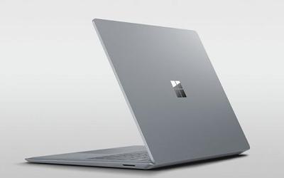 微软Surface Laptop笔记本怎么安装win7系统