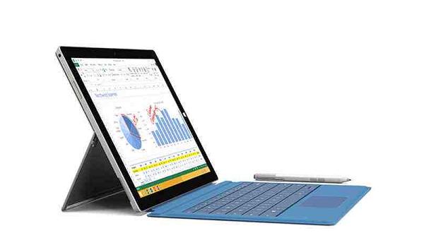 微软Surface Pro 3笔记本安装win10系统操作方法