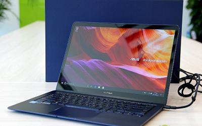 华硕灵耀 X笔记本安装win7系统操作教程