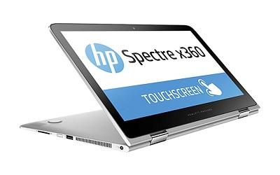惠普Spectre x360 15笔记本安装win10系统操作教程