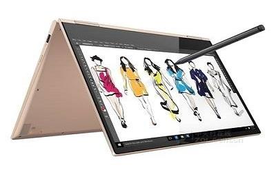 联想YOGA 730-13笔记本安装win7系统的操作方法