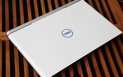 戴尔G7笔记本安装win10系统操作教程