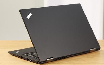 ThinkPad X1 Yoga笔记本安装win7系统教程