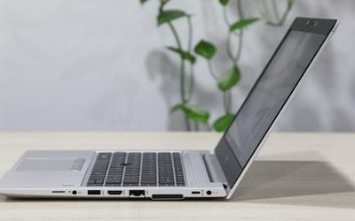 惠普EliteBook 745 G5笔记本安装win7系统操作教程