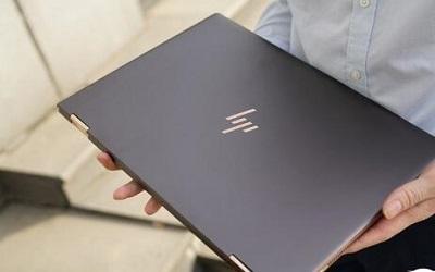 惠普Spectrex 360 15笔记本安装win7系统操作教程