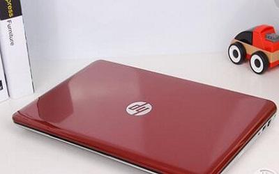 惠普畅游人Pavilion 15笔记本安装win7系统操作教程