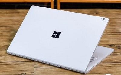 微软Surface Book 2笔记本安装win10系统教程