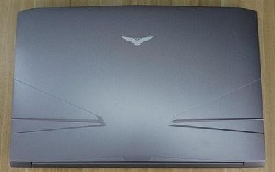 海尔凌越GT笔记本安装win7系统的操作教程