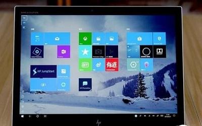 惠普Elite x2 1013笔记本U盘安装win10系统的操作教程