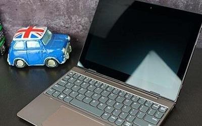 联想ideapad D330笔记本U盘安装win10系统的操作教程