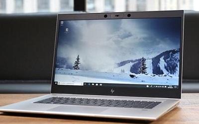 惠普EliteBook 1030 G1笔记本U盘安装win7系统操作教程