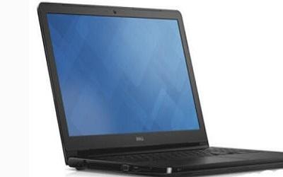 戴尔成就15-3559笔记本U盘安装win7系统操作方法
