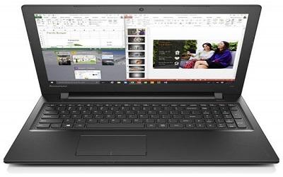 联想ideapad 300-15笔记本U盘安装win10系统的操作教程