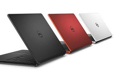 戴尔inspiron灵越 15 5000笔记本U盘安装win7系统操作方法