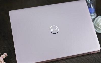 戴尔灵越5488笔记本U盘安装win7系统的操作教程