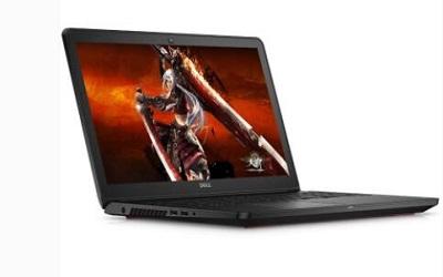 戴尔ins15pd-2548b笔记本U盘安装win7系统的操作教程