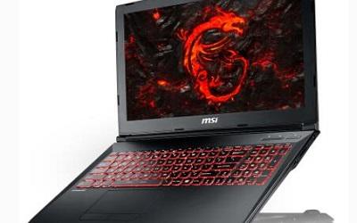 微星gl72m 7rdx-684cn笔记本u盘安装win7系统的操作教程