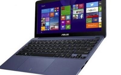华硕x205ta笔记本用大白菜U盘安装win10系统的操作教程