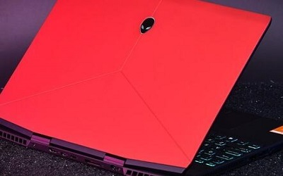 Alienware m15笔记本用大白菜U盘安装win7系统的操作教程
