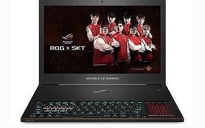 华硕8750H ROG笔记本用大白菜U盘安装win7系统的操作教程