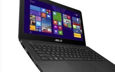华硕x454we6210笔记本用大白菜U盘安装win10系统的操作教程