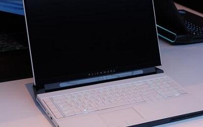 Alienware Area-51m笔记本用大白菜U盘安装win7系统的操作教程