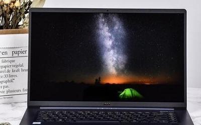 宏碁Swift5笔记本用大白菜U盘安装win10系统的操作教程
