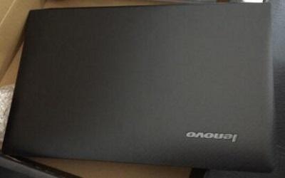 联想y430p笔记本用大白菜U盘安装win10系统的操作教程