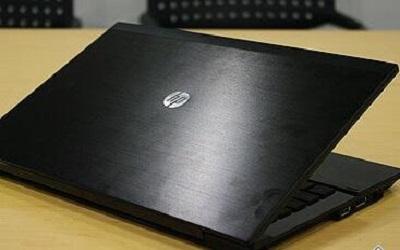 惠普probook430g4笔记本用大白菜U盘安装win7系统的操作教程