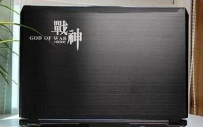 神舟战神gx9笔记用大白菜U盘安装win10系统的操作教程