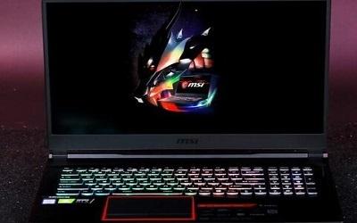微星GE75 Raider笔记本用大白菜U盘安装win10系统的操作教程
