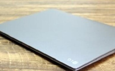 LG Gram 15笔记本用大白菜U盘安装win7系统的操作方法