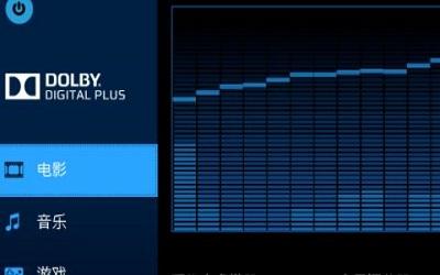 win10安装杜比音效驱动 详解win10安装杜比音效驱动的方法