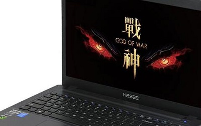 神舟战神t6笔记本用大白菜U盘安装win7系统的操作方法