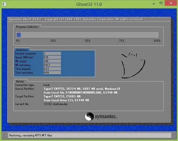 win7系统安装过程