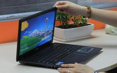 神舟战神k650d-g4e1笔记本使用大白菜u盘安装win7系统教程