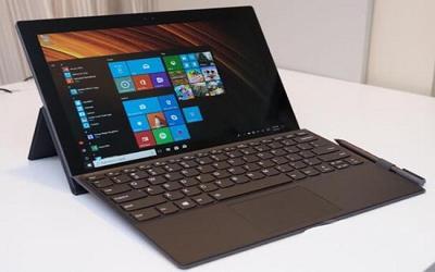 联想miix 630笔记本使用大白菜u盘安装win8系统教程