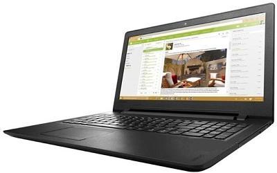 联想Ideapad 110-15笔记本使用大白菜u盘安装win10系统教程
